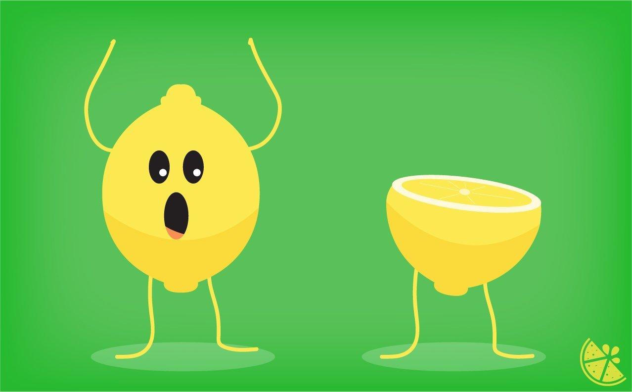 Un limon medio limon juego