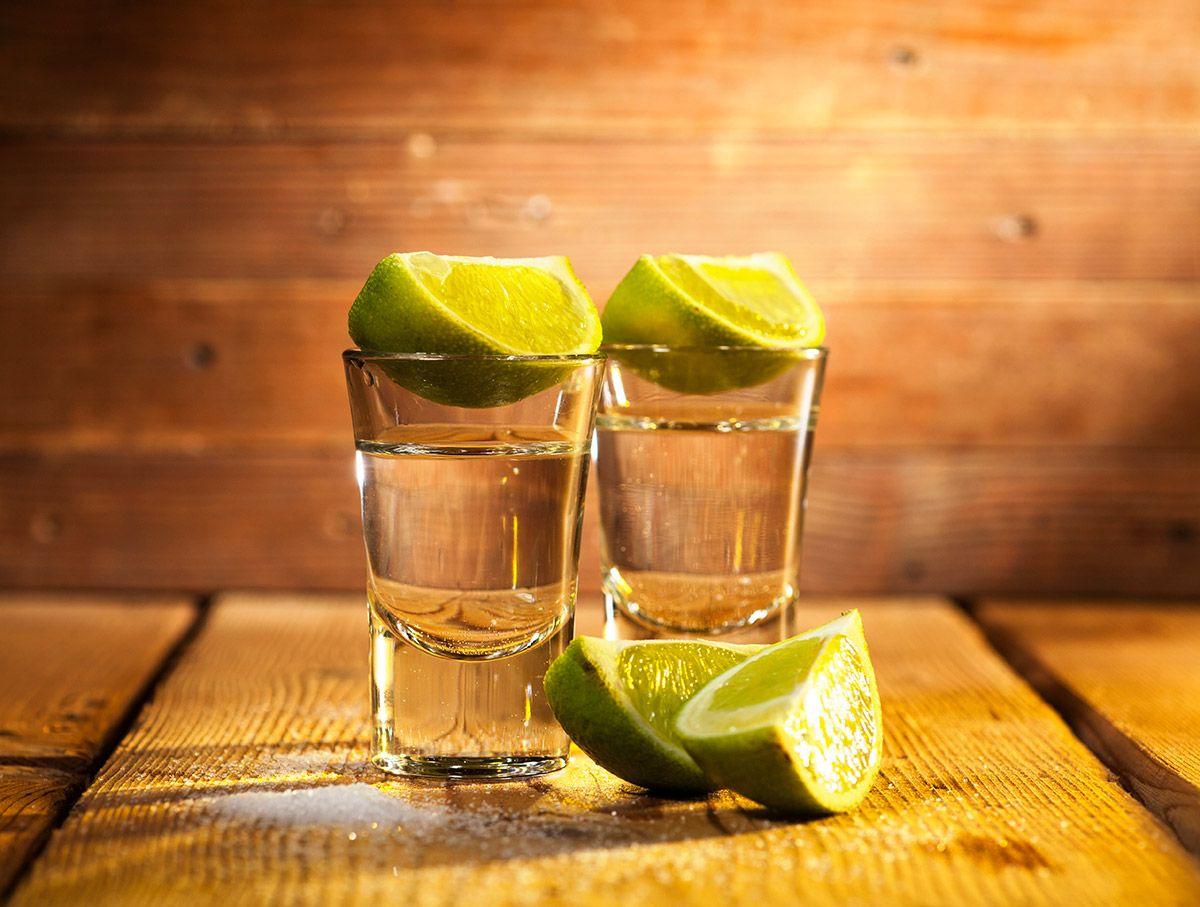 Bebidas tipicas de america latina