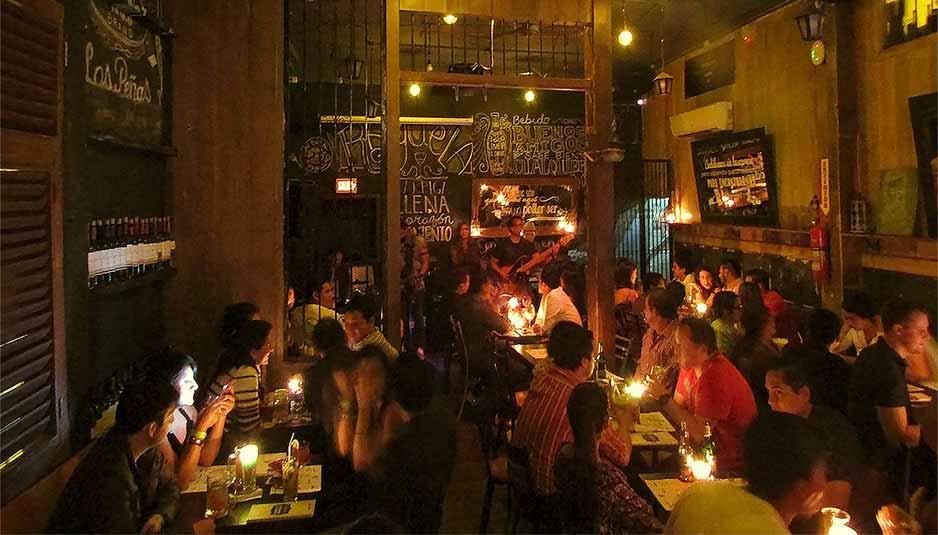 Bares en Guayaquil y Samborondon