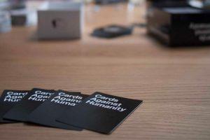 Cards Against Humanity, el juego donde la moral es subjetiva