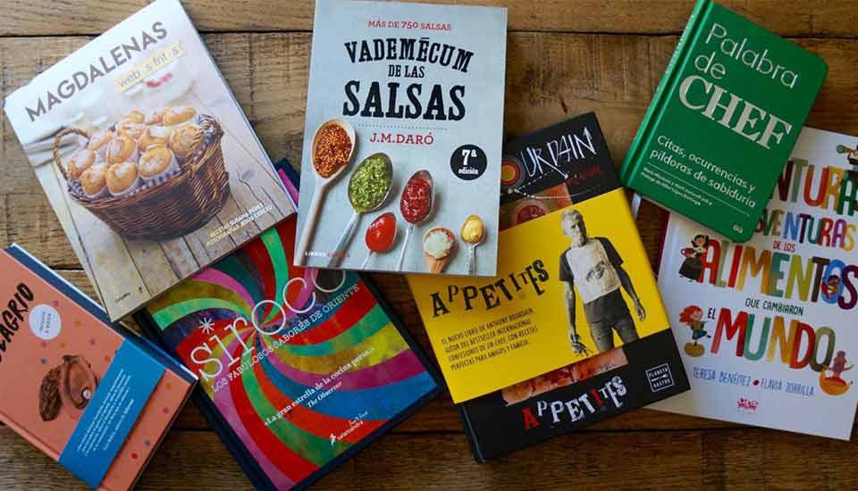 libros de cocina para aprender