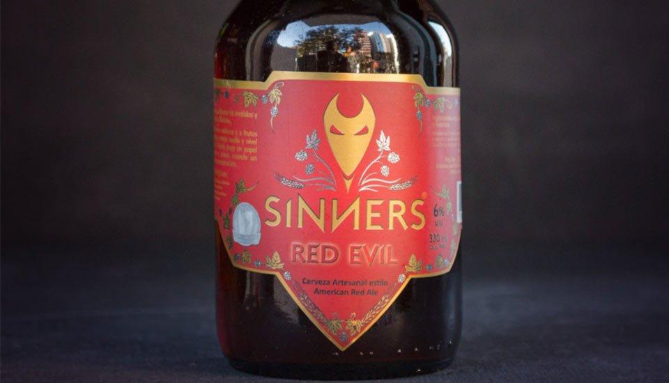 Sinners Brewery