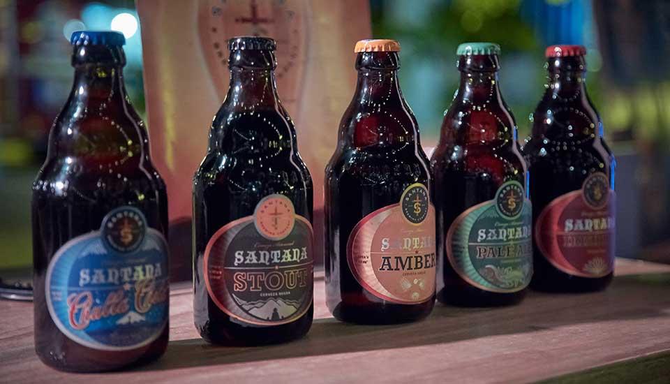 Las 5 cervezas artesanales que nos encantaron del The Beerman Fest 2