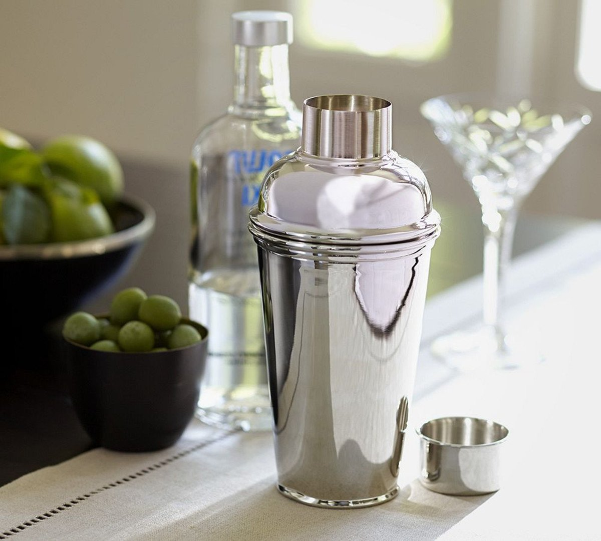 Cocteleras o shakers