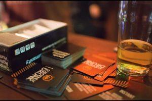 Los Mejores Juegos para Beber con cartas