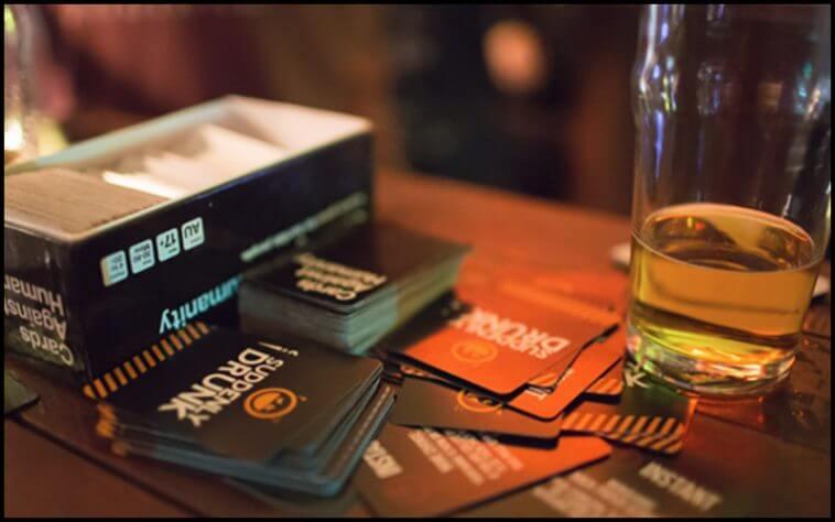 Los Mejores Juegos de cartas para beber