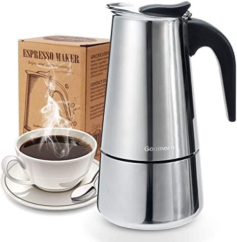 Godmorn Italian Coffee Maker
