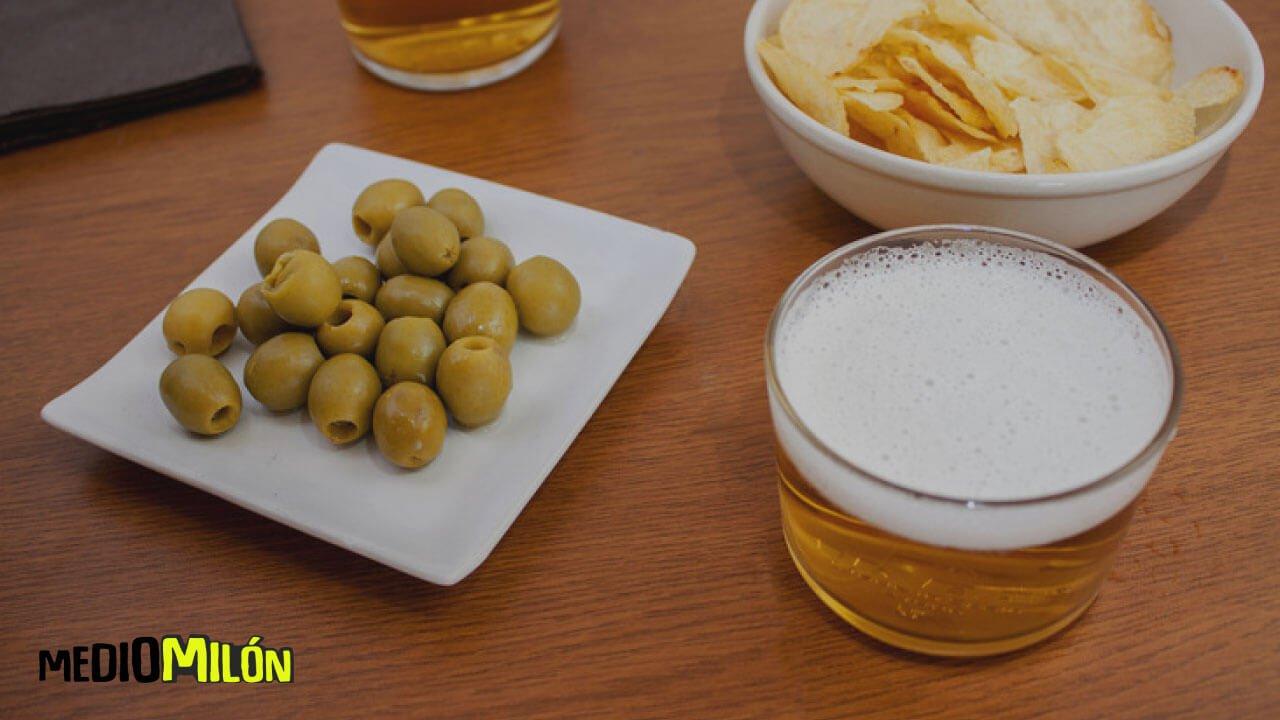 zurito cerveza espana