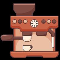 tipos de cafeteras - cafetera express